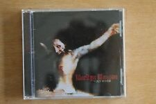 Marilyn Manson  – Holy Wood (In The Shadow Of The Valley Of Death)   (Box C597)
