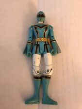 Power Ranger Mystic Force-Blue Ranger-5 Inches