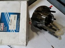 Axle Hub Assembly Front PTC PT515021