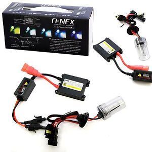 HID KIT 35W H1/H3/H4/H7/H8/H9/H10/H11/H13/9004/9005/9006/9007/880/881/9012/5202