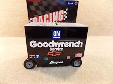New 1996 Action RCCA 1:16 Scale Diecast NASCAR Dale Earnhardt Sr GMGW Pit Wagon