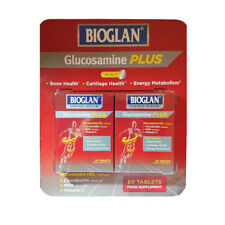 BIOGLAN GLUCOSAMINE PLUS, 2 x 30 CAPSULES (1 MONTH SUPPLY)