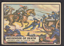 A&BC - Civil War News 1965 - # 26 Messenger Of Death