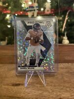 2020 Mosaic No Huddle Russell Wilson Pro Bowl Silver Disco SP! 🔥