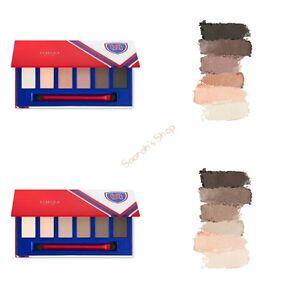 Kiko Prom Queen Eyeshadow Palette Six Highly Pigmented Eyeshadows RRP £15.90
