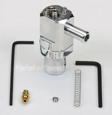 Dual Flow Adjustable PCV Valve Tuneable Serviceable Patented Made in USA DF-17