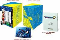 PS4 Rockman & Rockman X 5in1 Special BOX Mega Man Capcom Playstation 4