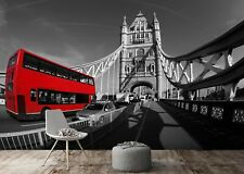 3D Antique Black T73 Transport Wallpaper Mural Self-adhesive Removable Sunday