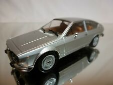 DEA - ALFA ROMEO GTV 2000 -  RARE MODEL 1:43  - GOOD CONDITION