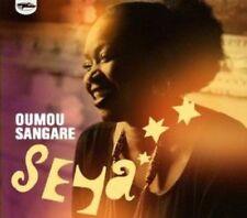 Oumou Sangare - SEYA [CD]