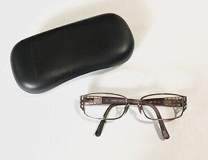 Safilo Emozioni (4342 OJSZ 130) Safilo Rx Eyeglasses Made in Italy & Misc. Case