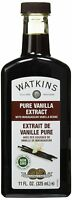 JR Watkins - Pure Madagascar Bourbon Vanilla Extract - 11 oz.