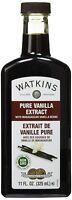 JR Watkins - Pure Madagascar Bourbon Vanilla Extract - 11 oz.