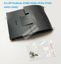 HP ProBook 4540S 4740S 4545S 4745S 4440S 4441S 4446S 4340s HDD Hard Drive Caddy