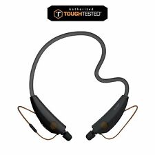 ToughTested - Flex ProComm 2 Durable Flexible Neck Band Bluetooth Wireless...