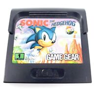 Sonic The Hedgehog 1 (Sega Game Gear) Cart Only  Untested