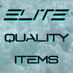 Elite Quality Items