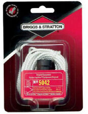 Starter Rope & Grip 5042K Lawn Mower Handle Fits Most Engines Briggs &