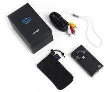 Pure Digital Flip FVF460 MinoHD 4GB 16:9 Digital Camcorder - Rechargeable - NEW