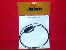 New Jabra Link 19 for Avaya Electronic Hook Switch Control EHS 14201-19