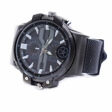 1296P Best 2K Resolution Hidden Spy Watch DVR Camera 16GB Audio Recording