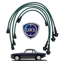 CLASSIC LANCIA FULVIA 1300 IGNITION HT LEADS KIT SET WIRES CABLES S2 BRAND NEW