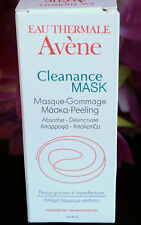 Avene Cleanance Exfoliating & Absorbing Mask (For Oily & Blemish-Prone) ,50ml