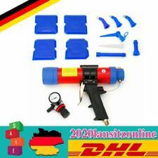 310ml Druckluft Kartuschen Presse Silikonspritz Kartuschenpistole Silikonpistole