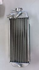 NEW GENUINE SUZUKI R/H RADIATOR, 17710-37E00, 96-98 RM250