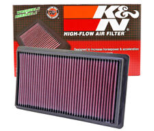 K&N 33-2395 Replacement Air Filter for 07-14 Ford Edge & MKX & MKZ 3.5L