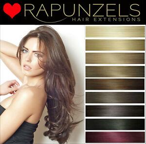 Pre bonded keratin tipped nail U-tip hair extensions remy human salon hair ❤ ❤