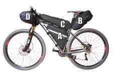 Uraltour Bikepacking Fatbike Set bags