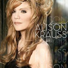 ALISON KRAUSS - ESSENTIAL ALISON KRAUSS CD ALBUM (BEST OF) (2009)