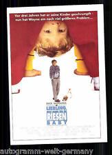 Liebling jetzt haben wir ein Riesenbaby Cinema FK+11980