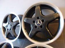 "originale AMG Felgen 18"" Styling III Mercedes W203 W202 W209 R170 R171 W208 W124"