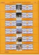 Nederland V2075 Zeeland  Provincievel 2002 gestempeld