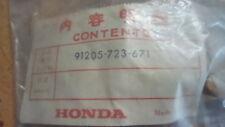NOS Honda OEM Rototiller Seal 01-02 F400 F500 All FR500 All FR700 91205-723-671