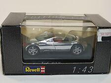 Revell 1994 Audi Avus Quattro 2 Door Fast Back #8508 1:43 Scale
