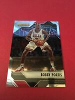 Bobby Portis  Bulls  2016-2017 Prizm #22