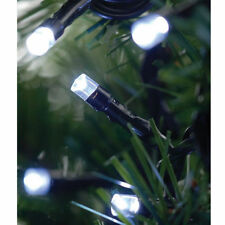 200 Bright Led Solar Fairy String Lights Garden Party Xmas Wedding Patio Outdoor