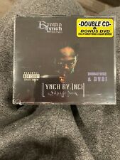 Brotha Lynch Hung: Lynch By Inch: Suicide No Cd/DVD Brand new Sacramento OOP