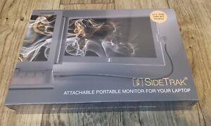 "SideTrak Slide Portable Monitor for Laptop 12.5"" FHD 1080P IPS USB Powered"