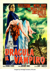 Rare Horror Movie Posters Quality Large Prints A1 A2