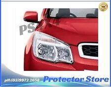 Holden Colorado RG & Colorado 7 head Light Covers Protectors