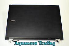 5 Lot New OEM DELL Latitude E6500 Laptop LCD Top Rear Back Cover Lid G068P W890N