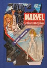 "Marvel Universe Dagger 4"" Action Figure 2013 Hasbro MOC 1/18th X-Men Cloak"