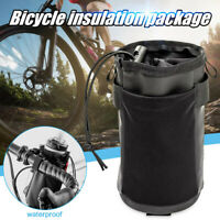 Front Bag Bicycle Cycling Equipment Bag Waterproof Kettle Bag Handlebar Bag