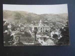 Old Vintage c.1910 - MARTINEZ CA. - Court House View RPPC Real Photo - Postcard