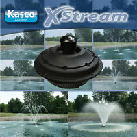 Kasco 2400SF050 Decorative Aerating Fountain No Lights ½hp 120 Volt 50' Cord WPS