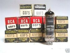 6BF5 TUBE. MIXED BRANDS. NOS / NIB. 1 PC. RC58